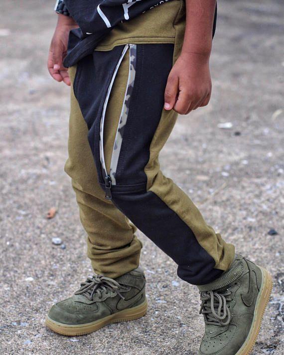 Baby boy clothes /Trendy Toddler boy leggings/ Hipster baby boy ...