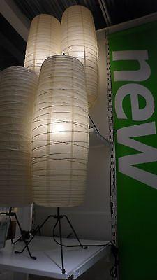 ikea floor lamp rice paper. IKEA SORE Floor Lamp (Height: 39 \ Ikea Rice Paper