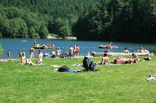Alice Lake | Camping areas near me, Park, Kayaking near me