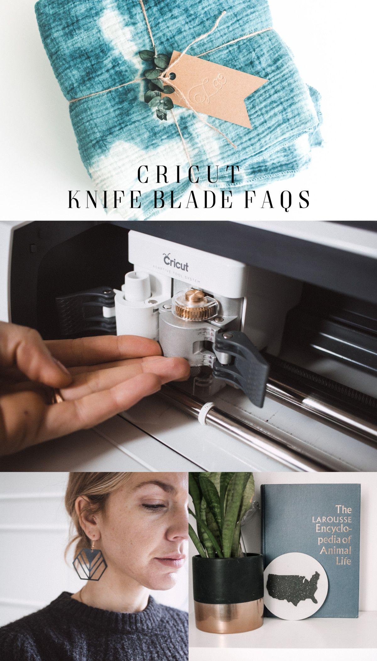 Cricut knife blade faqs answered practical and pretty