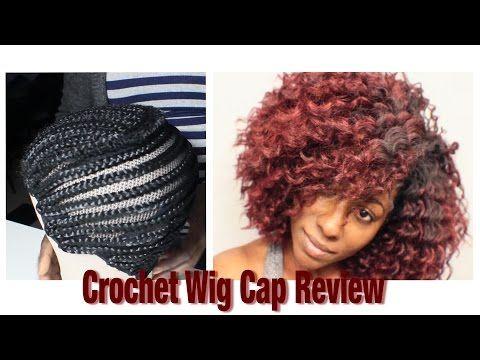 Crochet Wig Cap Fail Amp Success Review Shakengo