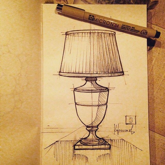 Sketch Sketching Sketchbook Sketch Daily Sketchdesign Light Lamp Draw Drawing Design Furniture Design Sketches Blue Drawings Easy Drawings