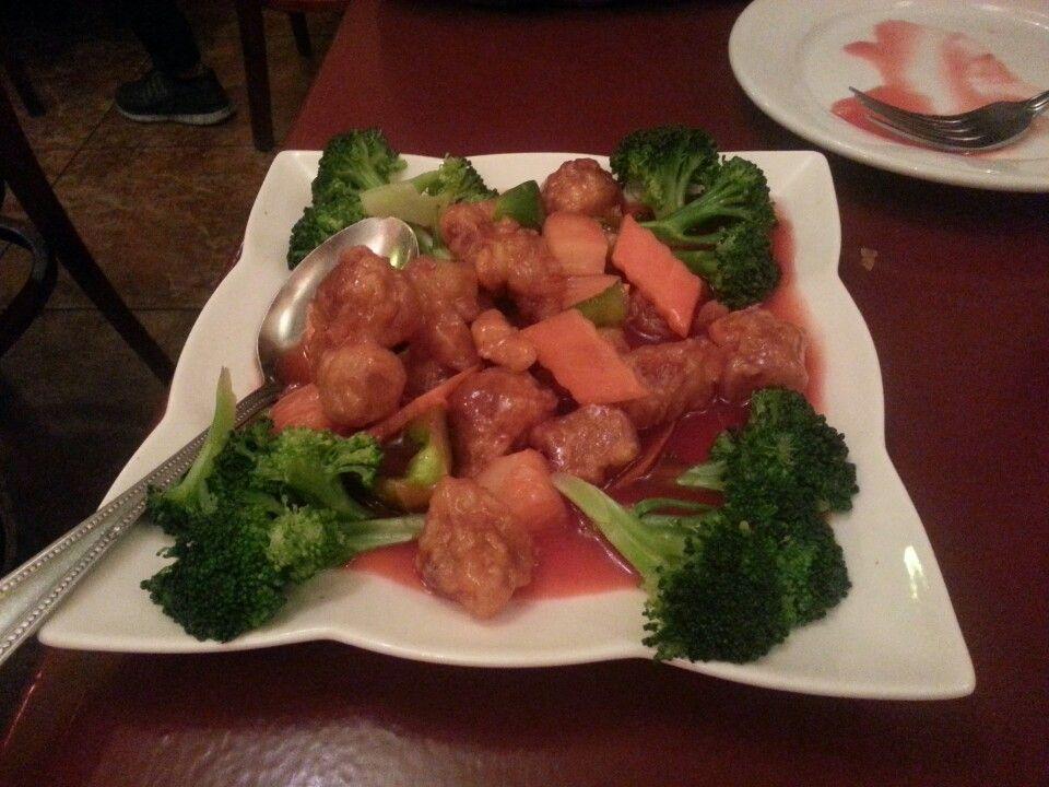 Garden Fresh Vegan Cuisine In Palo Alto Ca
