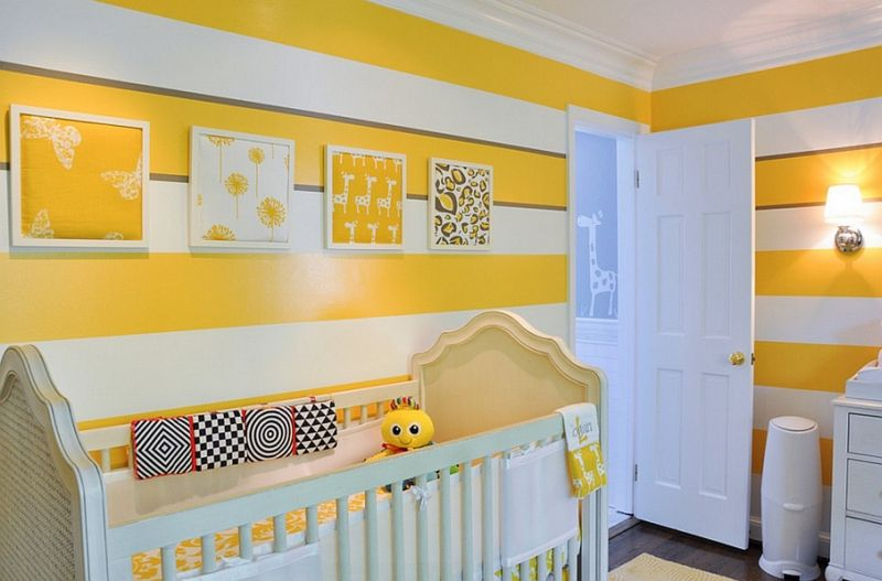 Baby Nursery Cute Room Decorations
