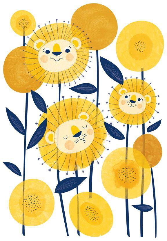 Illustrator Saturday – Holly Hatam