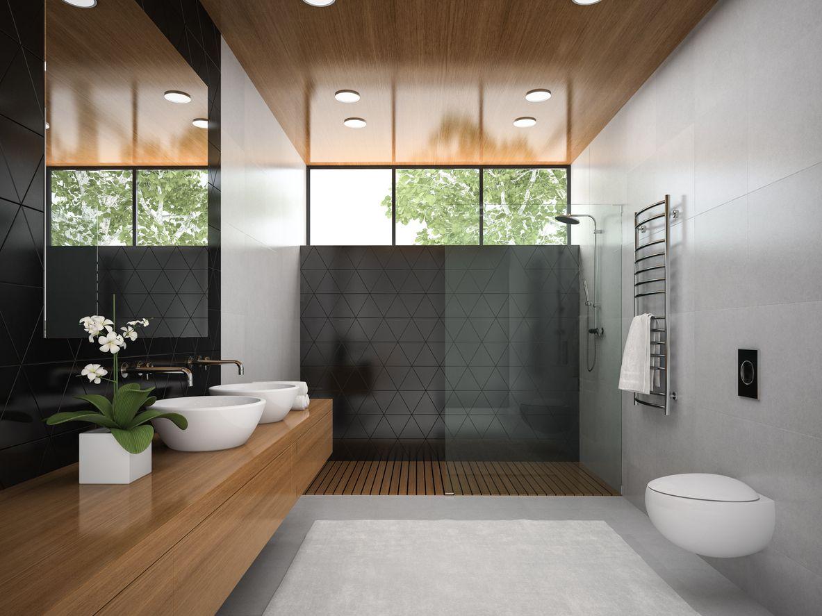Badkamer Betegelen Tips : Bathroom renovation tips for the house seller pinterest badkamer