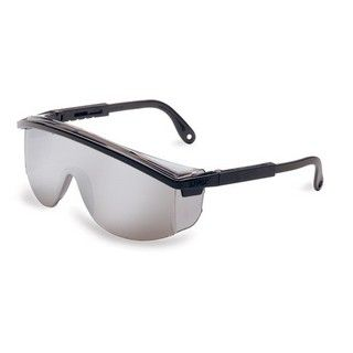 UVEX Astrospec OTG Safety Glass (SMOKE)  f7de019235d
