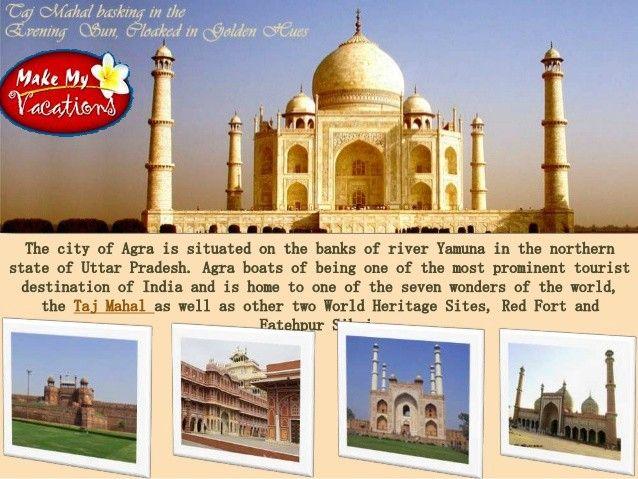 Secrets of the Taj Mahal ? Découvrez les secrets du Taj Mahal.   Excursion au Triangle d'Or (Delhi/Jaipur/Agra ) : 7 jours/ 6 nuits   --> Période : Toute l'année  --> Tarifs : 310 Euros. 1er enfant - 12 ans gratuit  --> Ce prix inclus : Circuit + Transferts en véhicule privé + Nuits hotels + PETIT DEJEUNER  ☛   Réservation :  http://www.voyageaurajasthan.com/booking-reservations.htm ☎ +91 96 50 52 54 58  ✉ namaste@voyageaurajasthan.com
