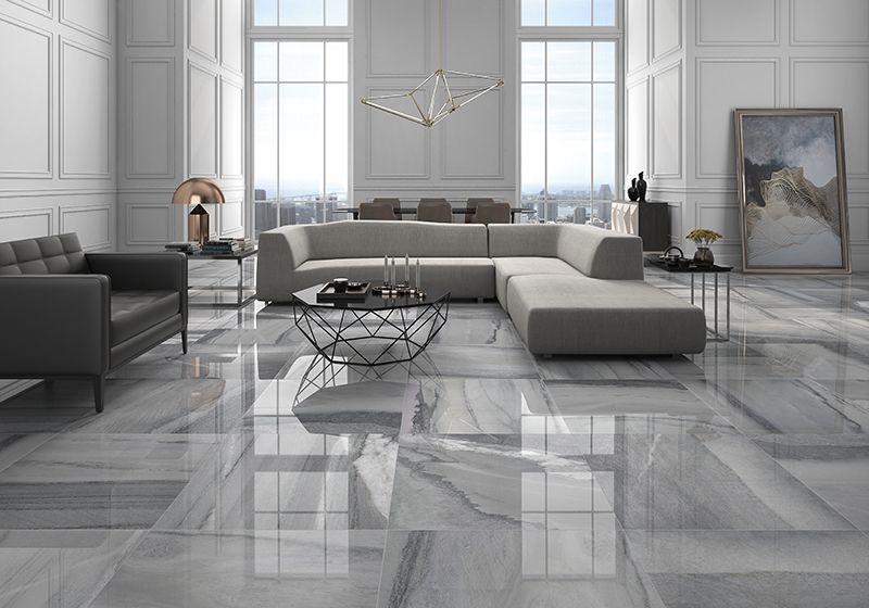 25 Pisos modernos para interiores