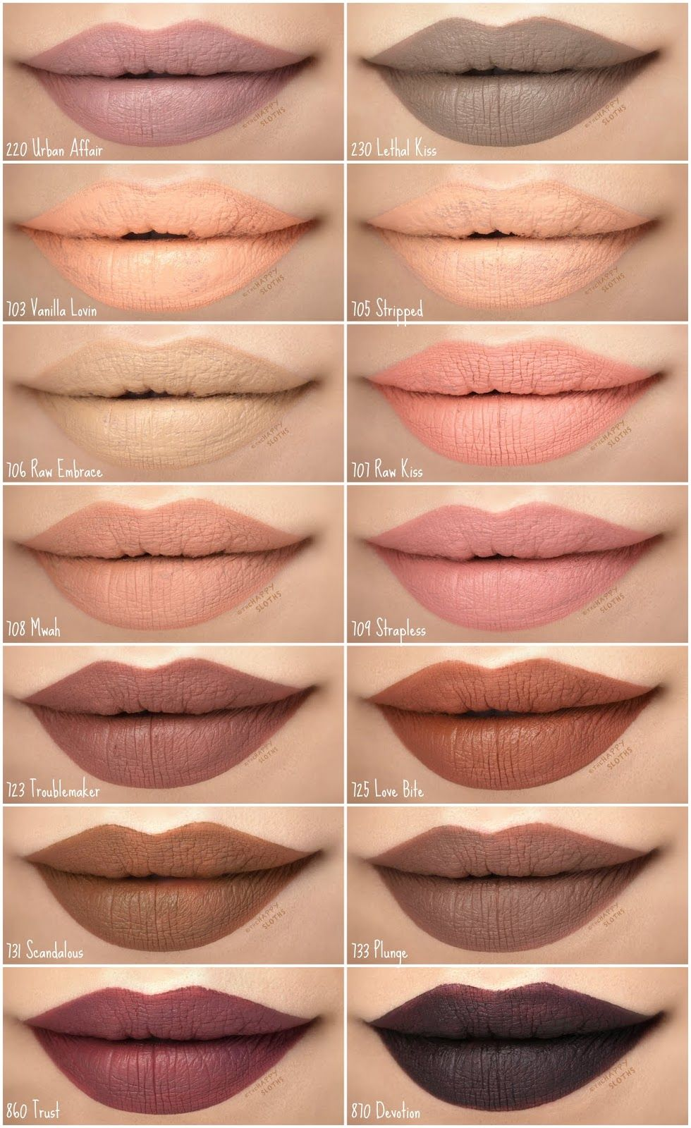 Rimmel London Hair And Nails Lip Colors Rimmel Makeup Matte Lips