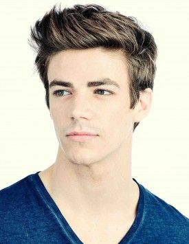 Grant Gustin Cast As CW's The Flash uhm..yes and so far it's GREAT!!