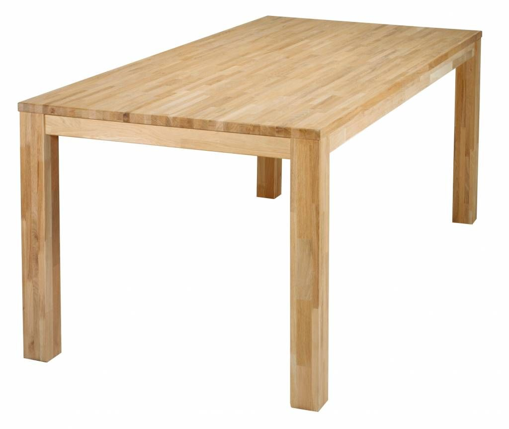 ce cool, moderne, table à manger de pays s'intègre dans tous les