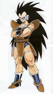 Raditz Dragon Ball Art Dragon Ball Dragon Ball Artwork