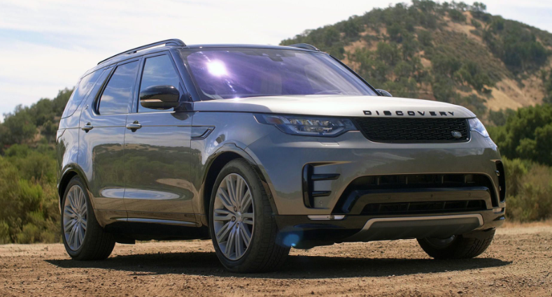 Land Rover Discovery Lease >> 2018 Land Rover Discovery Lease A Landrover With Premier