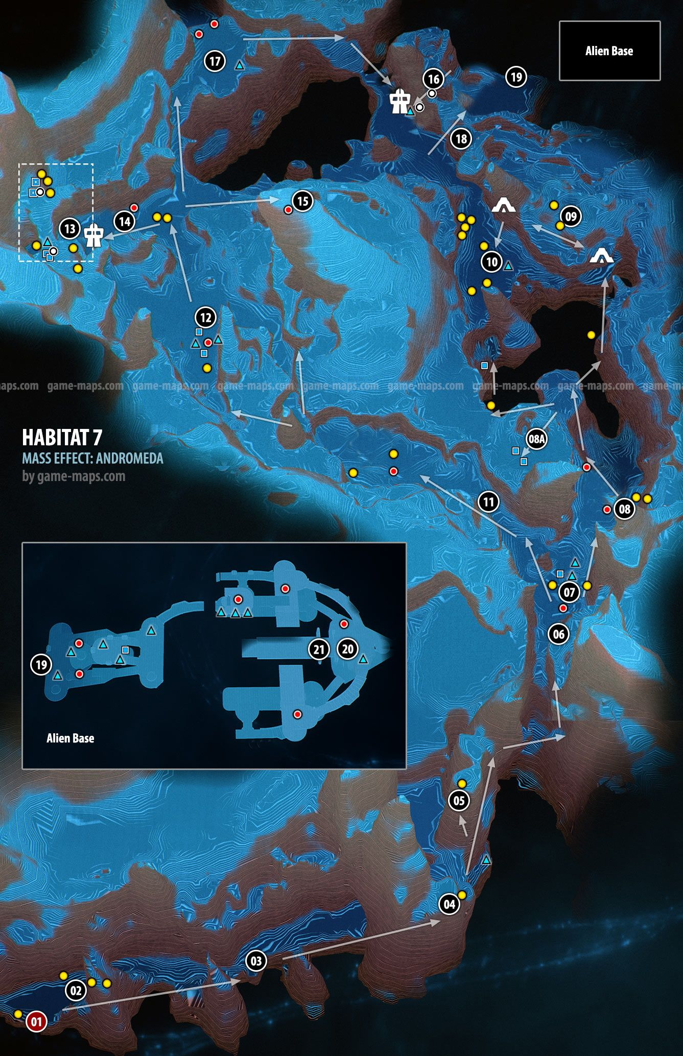Image result for mass effect andromeda maps gameing pinterest image result for mass effect andromeda maps gumiabroncs Image collections