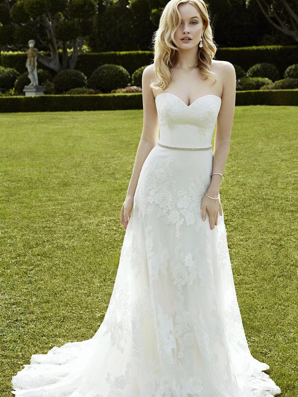 Slim fit wedding dresses  Atelier de Vestidos de Noiva e Festa Localizado em Lisboa Eddy K