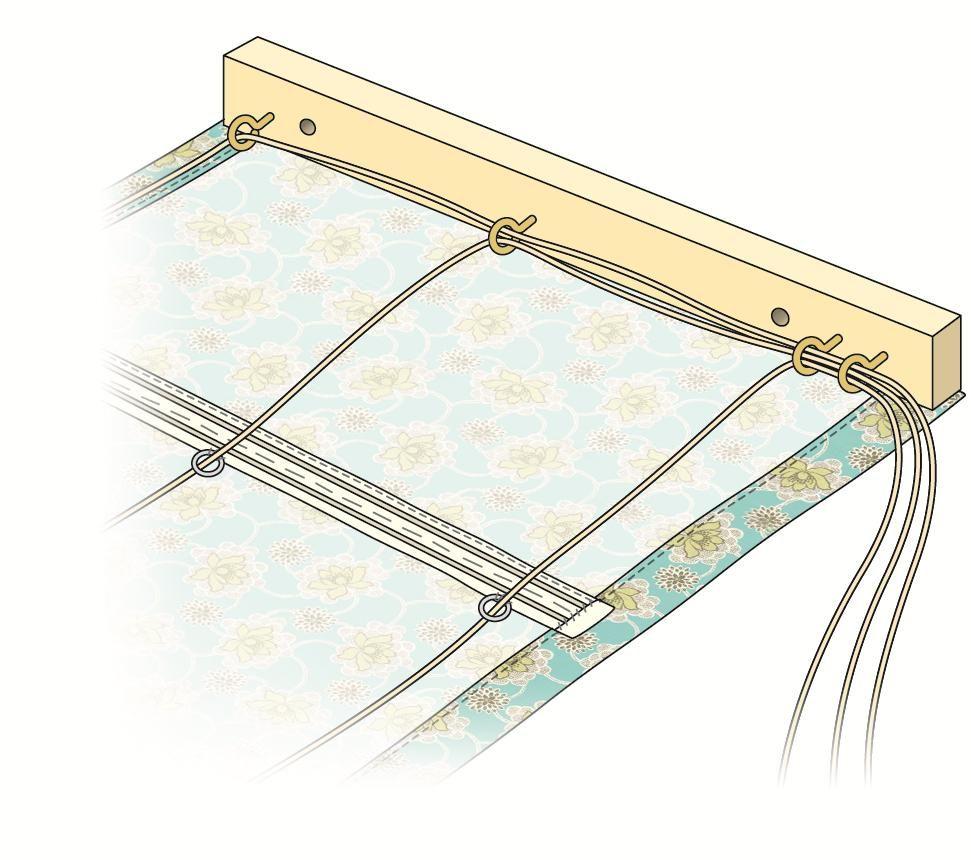 How To Make A Roman Blind Curtains Diy Roman Shades
