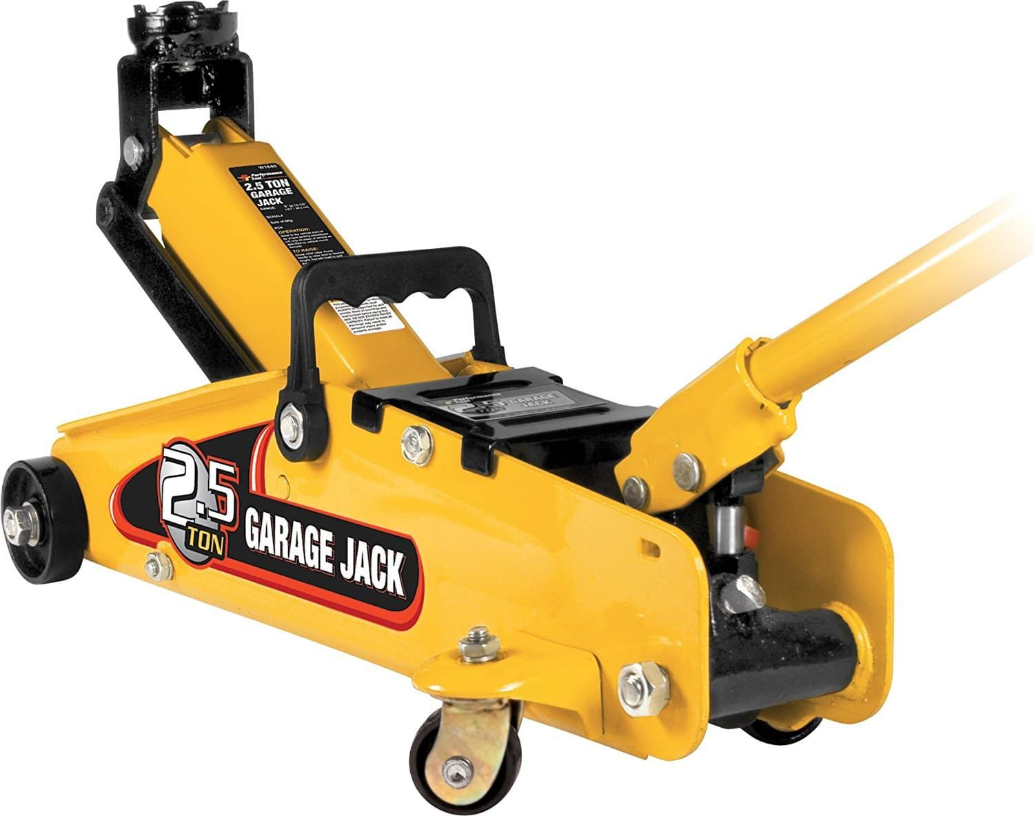 Top 10 Best Automotive Floor Jacks in 2019 Top 10 Best