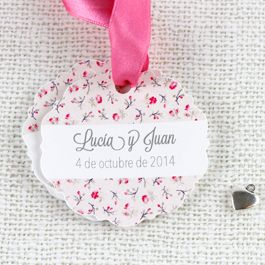 Etiquetas Boda. Wedding tags