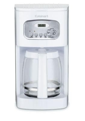 Filter Brew 12 Cup Programmable Coffee Maker Dcc1100 Coffee Maker Reviews Coffee Maker Coffee Machine