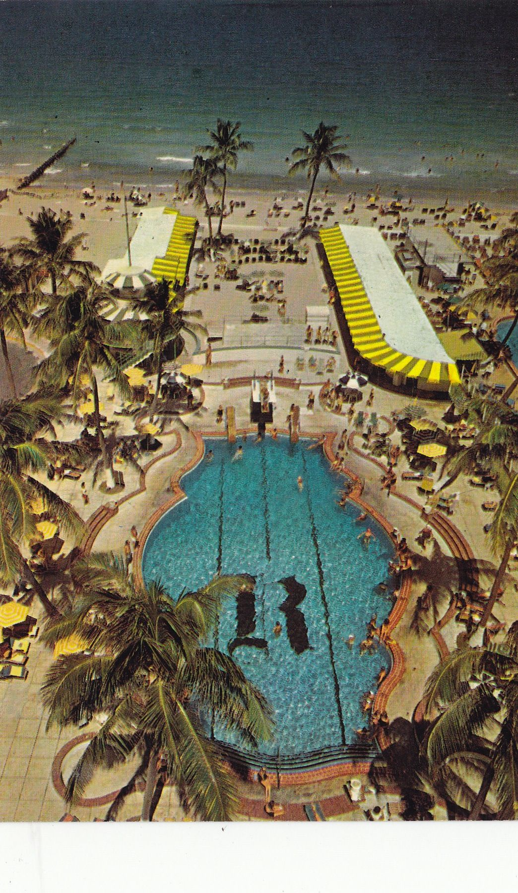 1978 Wz There With Mom Dadthe Raleigh Hotel Miami Beach Fl Frenchconnection Fcicecreamsocial