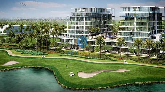 Studio Apartment for Sale in Akoya Oxygen, Dubai at Own A