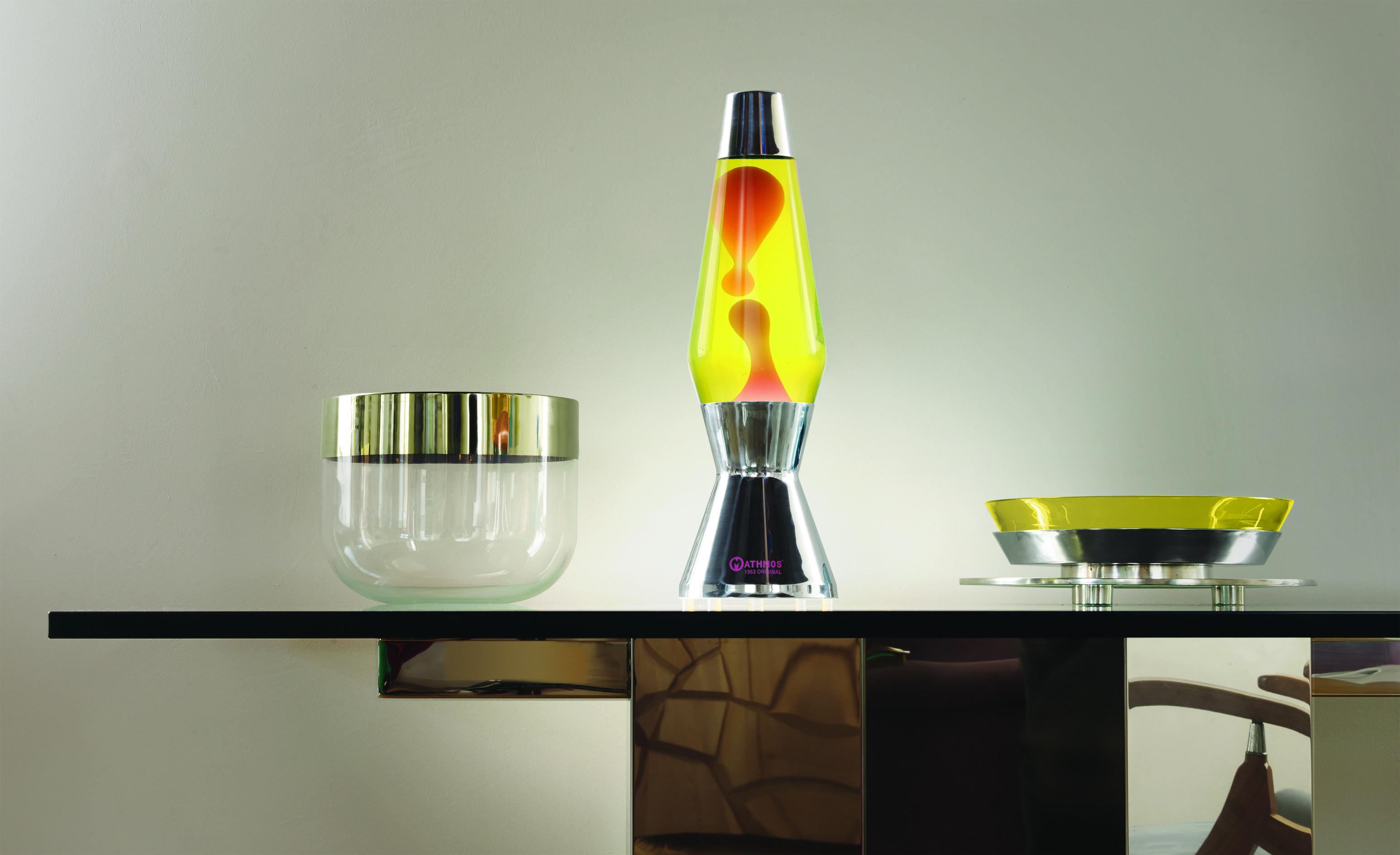 Mathmos Astro Lava Lamp The First And Original Lava Lamp