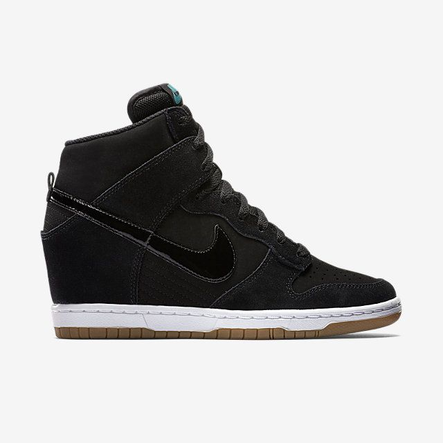 Nike Dunk Sky Hi Essential Women's Shoe. Nike.com