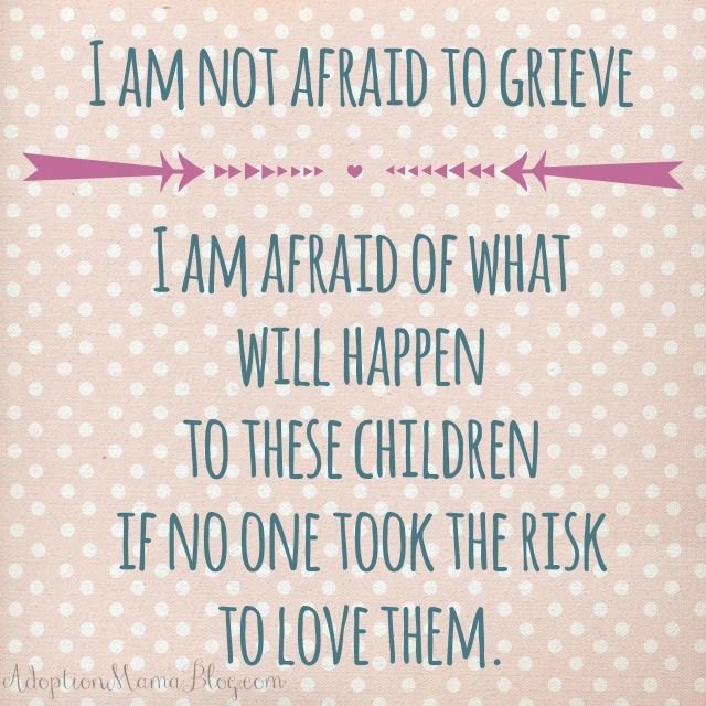 Inspirational Foster Care Quotes