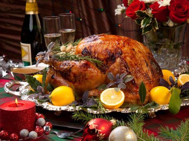 Traditional Christmas Dinner Menu - Ideas, List | Traditional ...