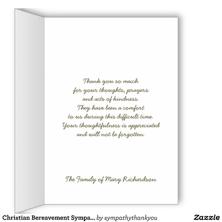 Bereavement Thankyou Notes - 10 Tips And Reminders to Generate Creating Your Concern Thank Yous Simpler