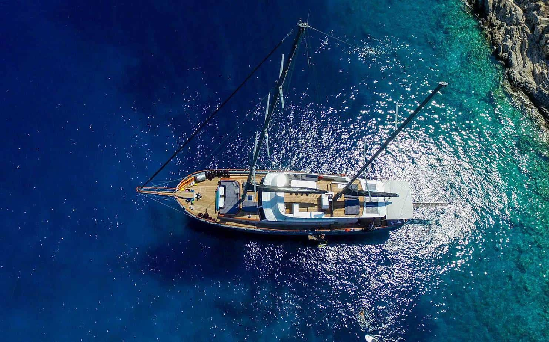 Luxury VIRTUOSO GULET Greece & Turkey Boat, Yacht
