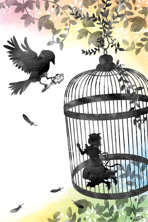 Little bird<2015.07>