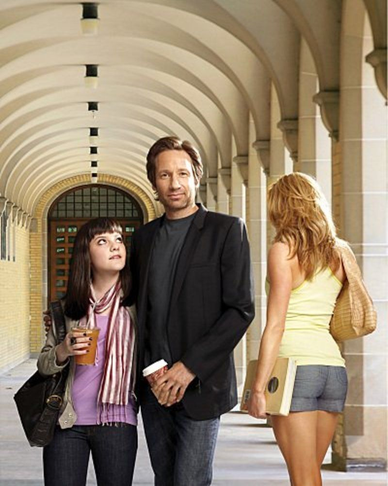 Pin By David Meneces On Tv Moderno: Californication The Most Awesome Show