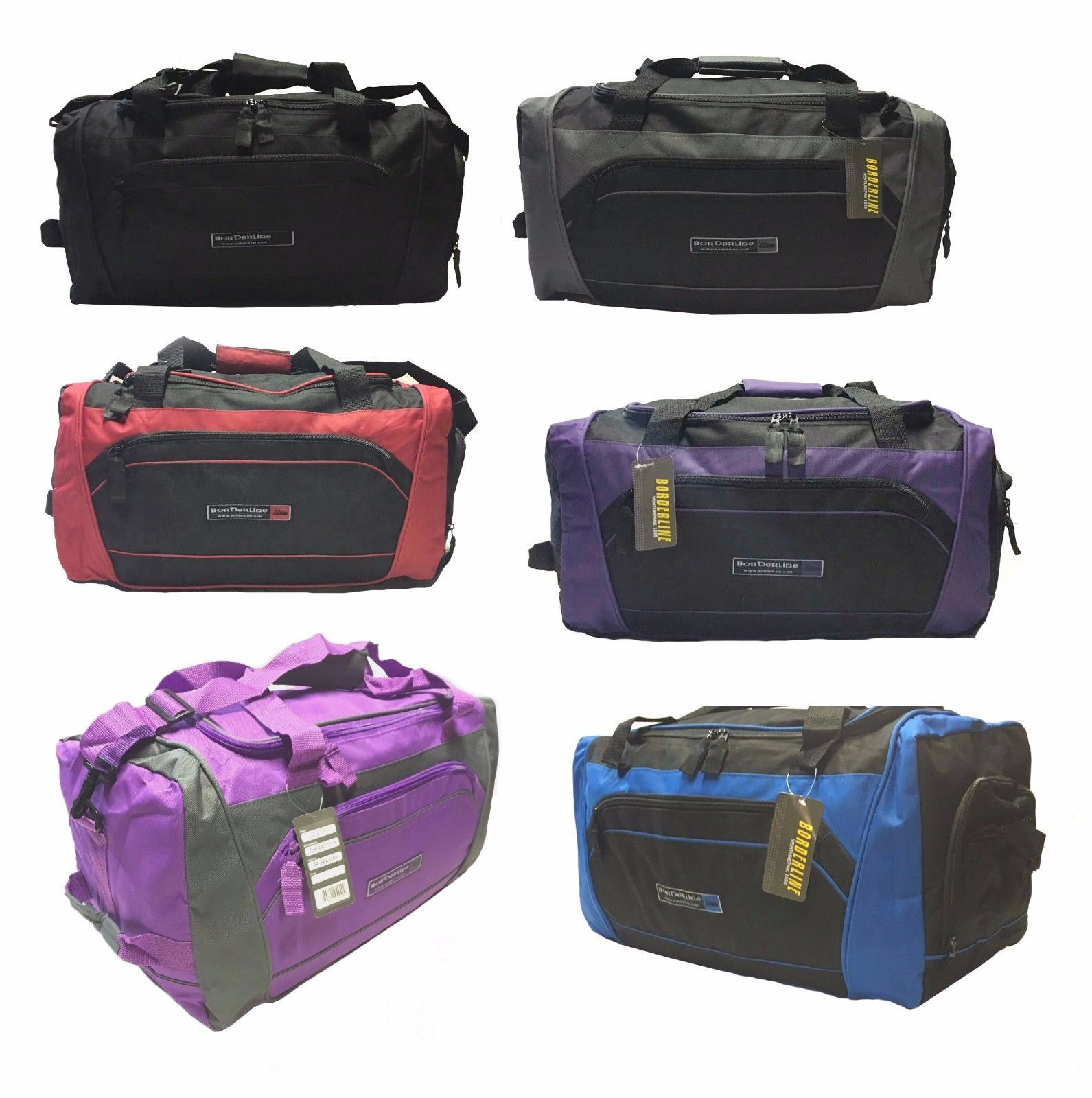 Mens #large sports & gym duffle #holdall bag sports #travel work ,  View more on the LINK: http://www.zeppy.io/product/gb/2/222238046414/