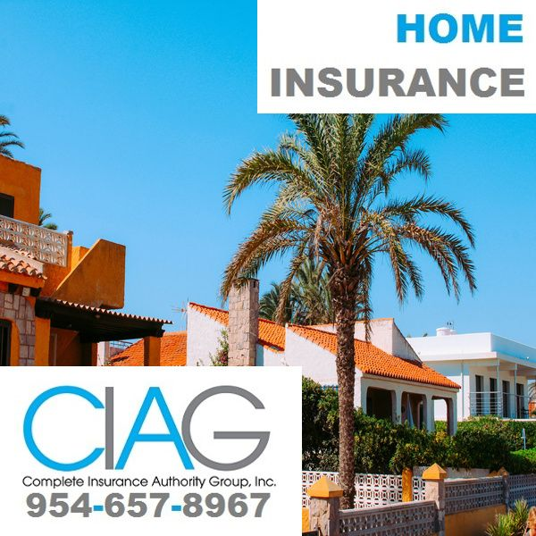 954 657 8967 Home Insurance In Margate Fl Get Insured By Ciag