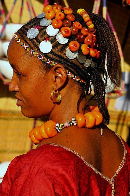 Burkina Faso Fulani Woman Quot Not All Those Who Wander