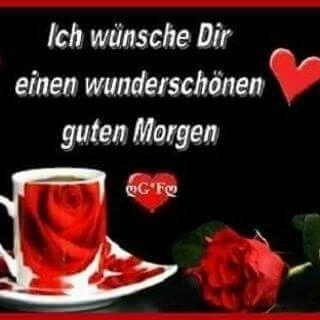 Guten morgen! Wünsche euch allen einen schönen Sonntag!  Genießt ihn und lasst es euch gut gehen!  Liebe grüße Dina