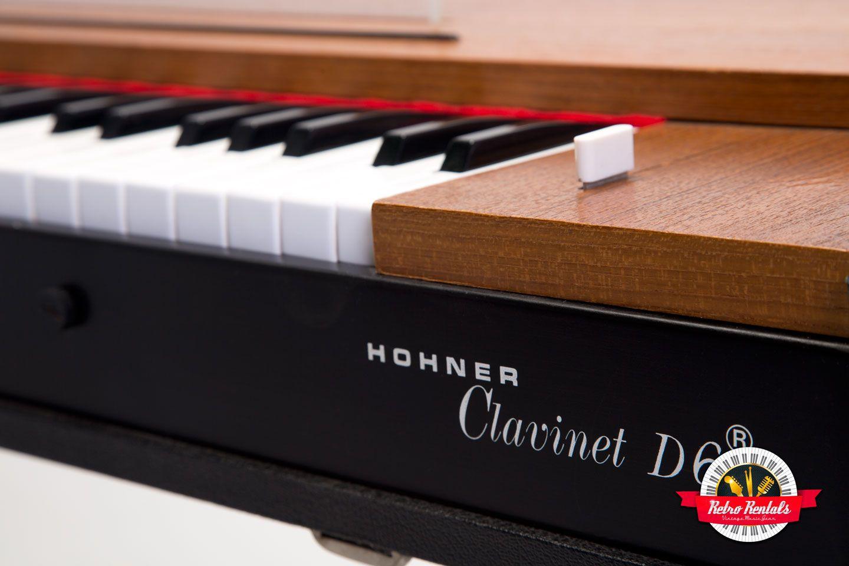 Hohner Clavinet D6 Vintage Keyboard Retro Rentalshohner Clavinet D6 Vintage Keyboard Hohner Retro Funky