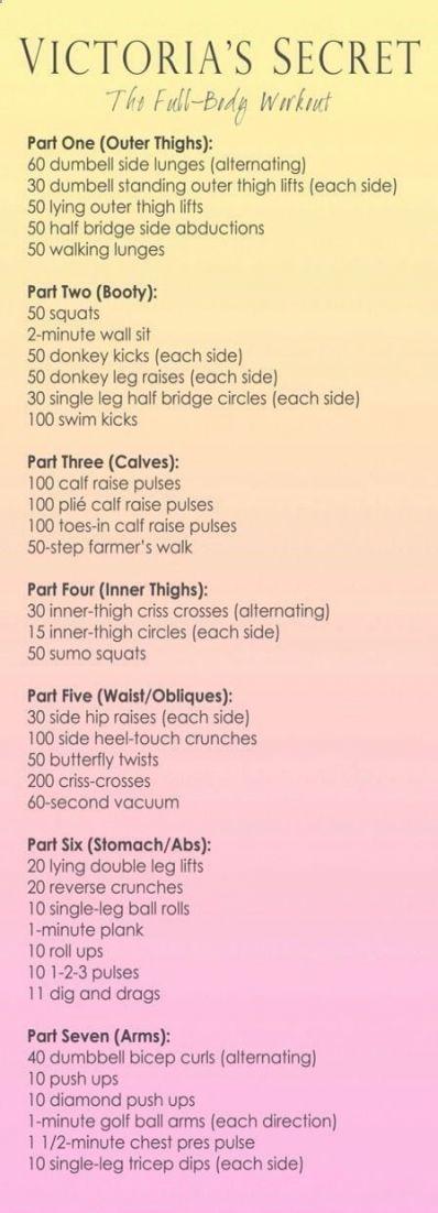 Fitness inspiration body motivation victoria secret 16+ Ideas #motivation #fitness