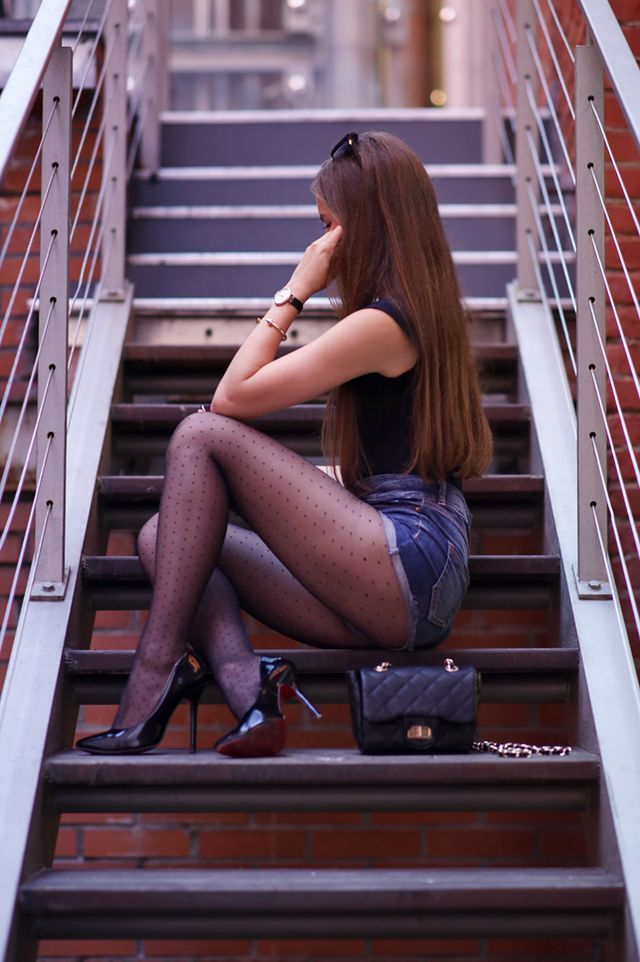 Just Pantyhose Links