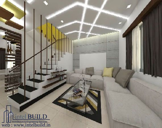 IntelBUILD Architecture Engineering Company Is In Service Of Delectable 2D Interior Design Exterior