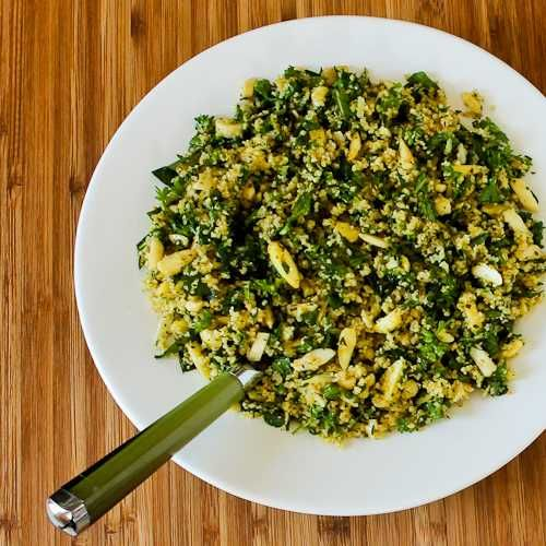 how to cook bulgur for tabbouleh
