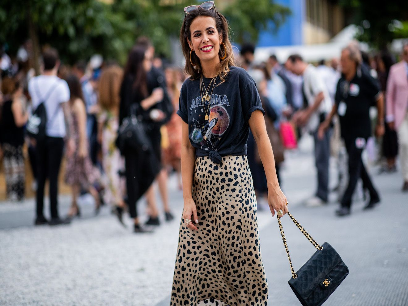 Photo of Leo kjolar: hur man utformar dem i vardagen | Undrar kvinna