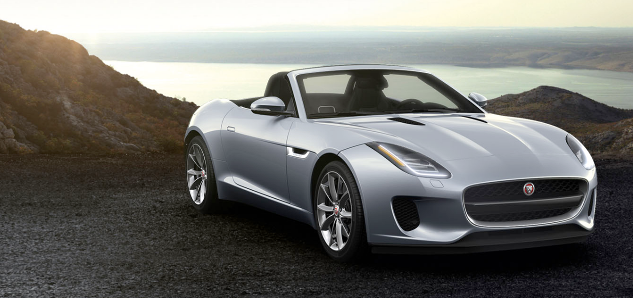 2018 Jaguar F Type Convertible The Complied With Soon After And Also Is A Cars That S Equally As Excellent To Own Hear