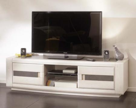 meuble tv montreal chene massif