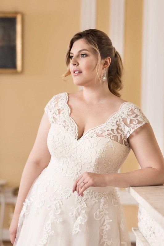 Lovely by Mode de Pol – vestido de novia lo-90t – moda nupcial Bösckens Erkelenz  – Boda
