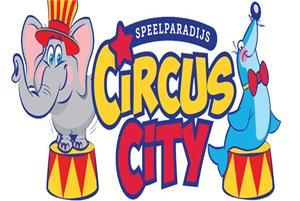 Speelparadijs Circus City