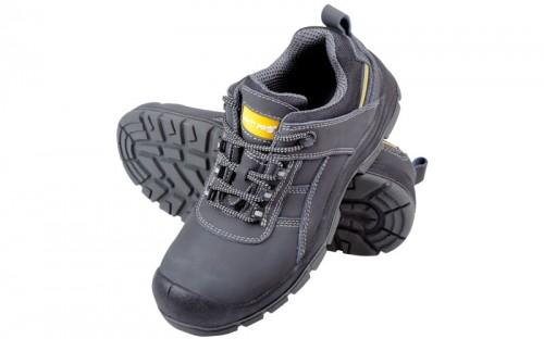 Polbuty Robocze Ochronne Lahti Pro Kat S3 Sra Buty Rozmiar 40 L3041440 Skora Nabukowa Boots Shoes Sneakers