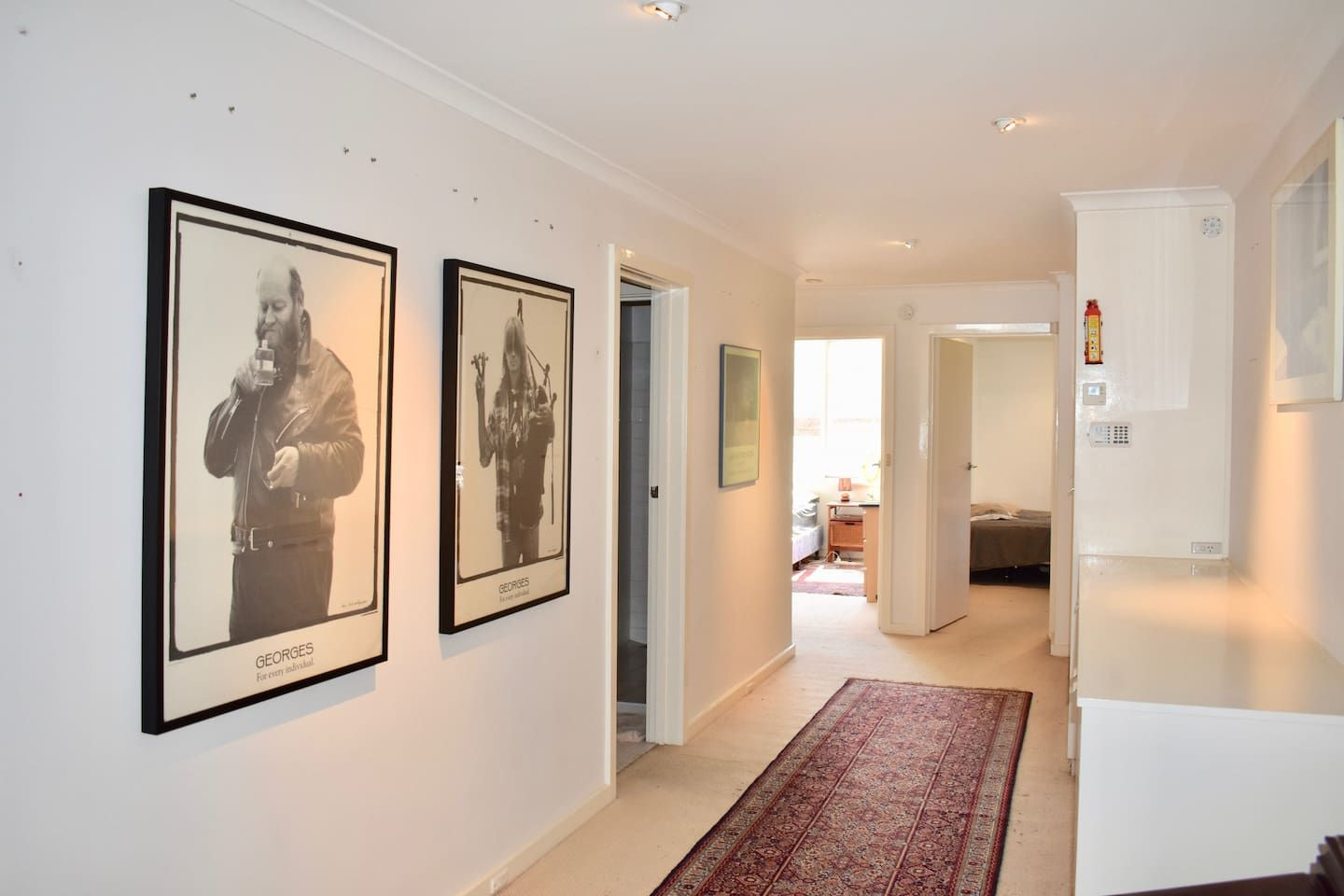 Large 3 Bedroom Apartment in Melbourne's Toorak ...